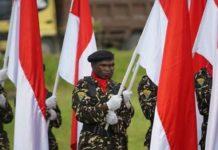 Ada yang Berupaya Adu Domba Banser vs Rakyat Papua