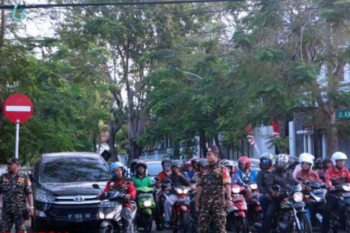 Aktivis Papua: Ada Oknum Sebarkan Selebaran Bubarkan Banser, Bentuk Provokasi