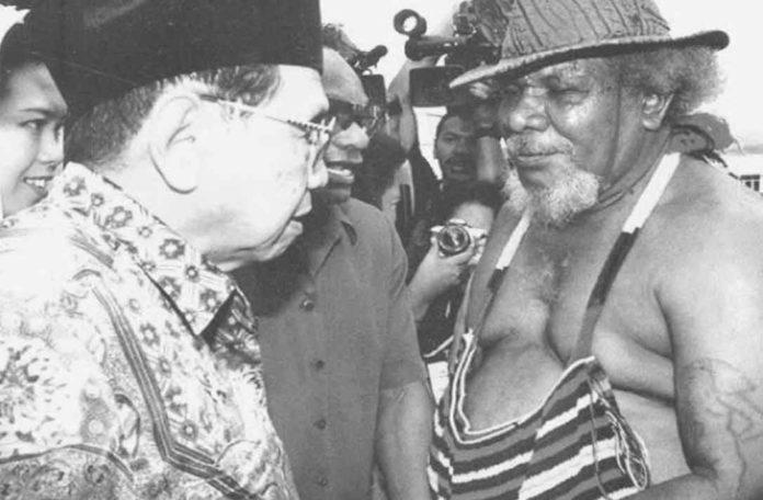 Ini-Alasan-Gusdur-Rubah-Irian-Jaya-Menjadi-Papua