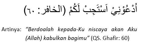 hadist-tidak-ada-yang-dapat-menolak-takdir-kecuali-doa