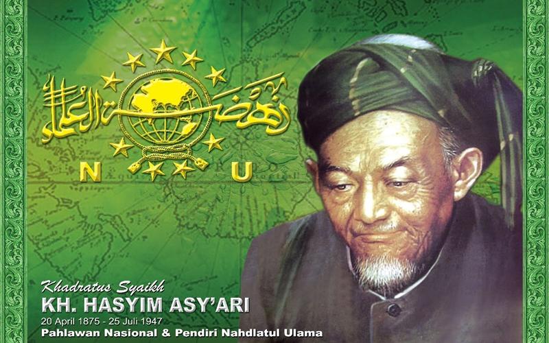 Biografi K.H Hasyim Asy'ari