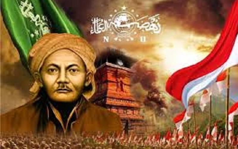Perjuangan K.H Hasyim Asyari