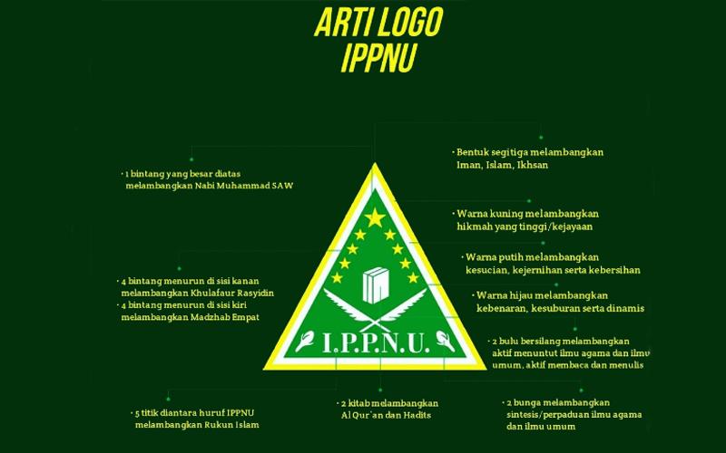 Logo Ippnu Terbaru 38